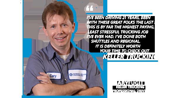 Keller Trucking