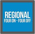 Regional Four Four Job