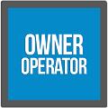 Owner Op Driving Job