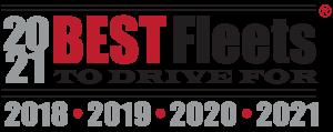 2021 Best Fleets Logo Keller Trucking