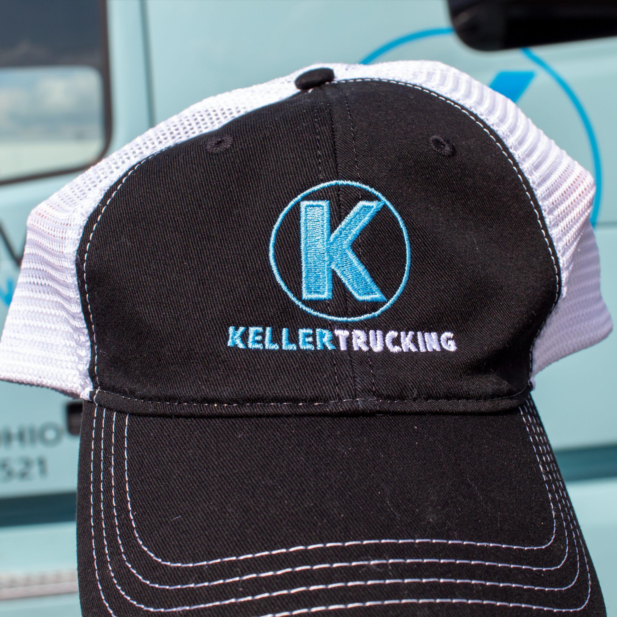 Keller Trucking Trucker Hat